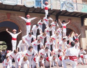 メルセ祭り