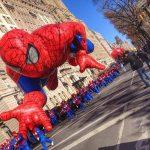 ニューヨーク感謝祭パレードとメイシーズ百貨店の関係とは!?