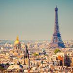 パリの治安や人気スポットは?フランスの人口、面積、宗教は?