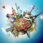 世界都市別「観光客」ランキング!日本は何位?