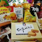 「韓国お土産」日持ちするお菓子ランキングTop5!