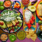 メキシコ料理「3大定番メニュー」とは!?