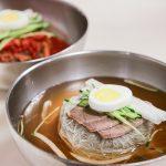 「韓国冷麺」の原料は7種類もあった!?